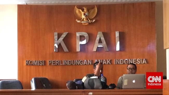 KPAI Akui Data Pengaduan Diretas, Berniat Lapor Polisi