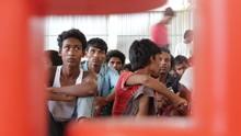 Pegiat HAM Sebut Genosida Rohingya di Myanmar Masih Terjadi