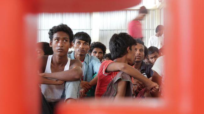 Sejumlah pegiat HAM meyakini pemerintah Myanmar tetap membantai etnis Rohingya, meski negara itu digugat di Mahkamah Internasional.