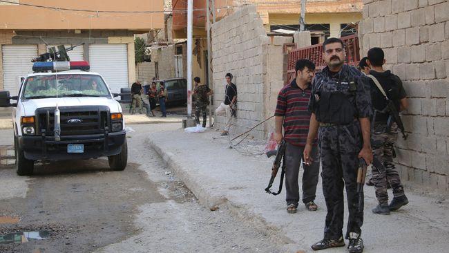 Ramai diberitakan media soal seorang WNI yang dieksekusi mati karena menyebarkan AIDS pada anggota ISIS di Suriah.