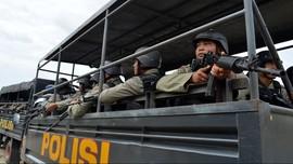 Operasi Penangkapan Kelompok Teroris Santoso Diperpanjang