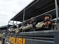 Tiga Anggota Kelompok Penembak Polisi di Poso Lolos