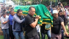 PBNU Soal Pemindahan Kuburan: Politik Mematikan Kemanusiaan