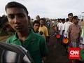 Pengungsi Rohingya Desak Suu Kyi Akui Genosida di ICJ