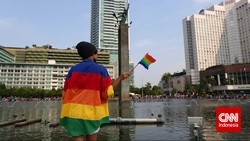 Polling CNN: Indonesia Belum Terima LGBT di Perfilman