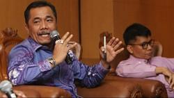 Hanura Berharap Partai Hary Tanoe Tulus Dukung Jokowi