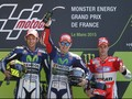 Rossi: Lorenzo Terlalu Cepat
