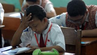 KPAI Sebut Ada Sekolah di DKI dan Bekasi Belum Liburkan Siswa
