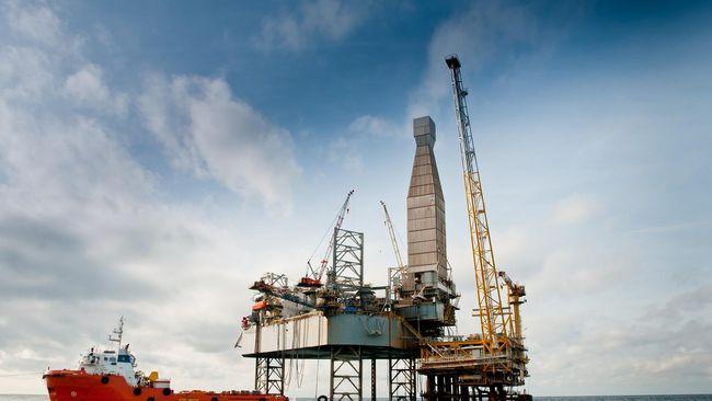 INDEF mendukung rencana pembubaran SKK Migas dalam revisi Undang-undang Undang-undang (UU) Nomor 22 tahun 2001 tentang Minyak dan Gas Bumi (Migas).