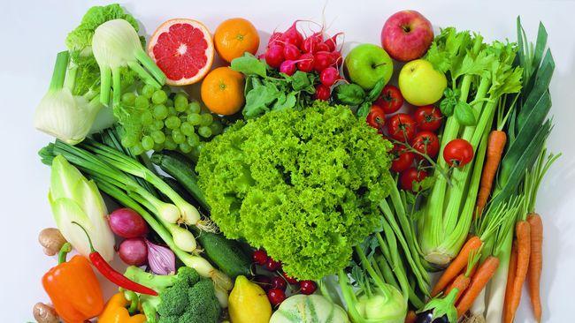 Sayur-sayuran yang Mengandung Protein Terbanyak