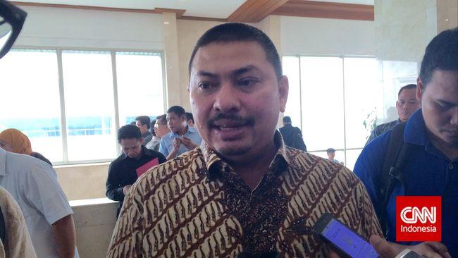 Politikus PAN Mulfachri Harahap akan menggandeng Hanafi Rais sebagai calon sekjen dalam Kongres PAN 2020.