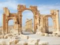 Situs Bersejarah Palmyra 'Hijrah' Ke Inggris