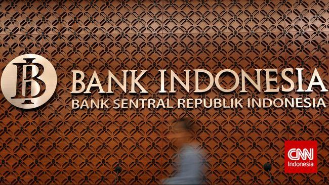 BI meminta 35 bank untuk mengerek penyaluran kredit lantaran memiliki angka rasio likuiditas di bawah batas minimal ketentuan, yakni 84 persen.