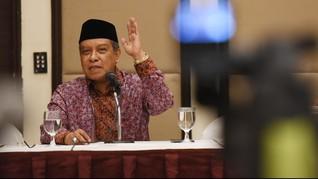 Ketua PBNU: Budaya Indonesia Lebih Baik dari Arab dan Eropa