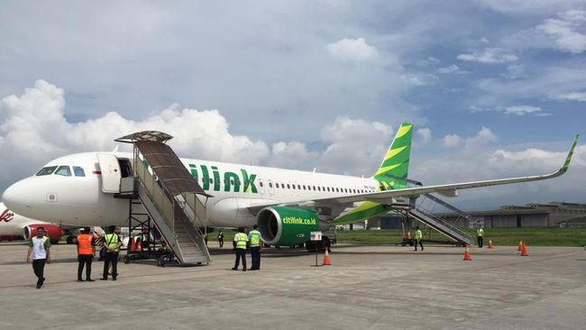 3 Cara Check In Online Citilink
