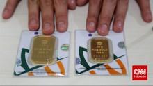 Mengintip Potensi Investasi Emas di Tengah Penyebaran Corona
