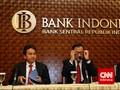Cetak Surplus, Bank Indonesia Sisihkan untuk Cadangan BLBI