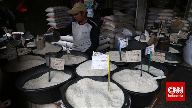 Kementerian Perdagangan sedang merancang aturan untuk mengawasi peredaran beras. Produsen bakal diminta melaporkan merek berasnya.
