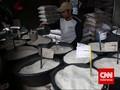 Produsen Beras akan Diwajibkan Pasang Nomor Pendaftaran Merek