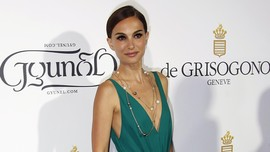 Natalie Portman Ungkap Alasan tak Muncul di 'Thor 3'