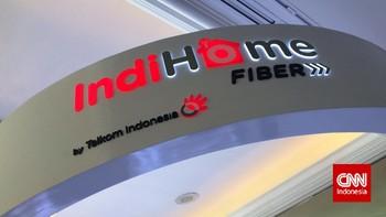 Telkom Akan Beri Ganti Rugi ke Pelanggan IndiHome