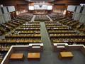 Bahas RAPBN 2016, DPR Minta Pemerintah Tak Optimistis Dulu