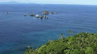 Drone, Kapal Selam dan Benteng Bawah Laut Indonesia