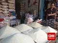 Bulog Masih Simpan 900 Ribu Ton Beras Sisa Impor 2017
