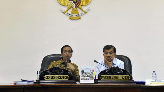 Presiden Jokowi menginstruksikan Kapolri Jenderal Badrodin Haiti untuk menindak tegas  para penimbun BBM dan kebutuhan pokok menjelang puasa dan lebaran.