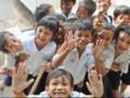 Ratusan Pelajar Aceh Ikuti Simulasi Gempa dan Tsunami