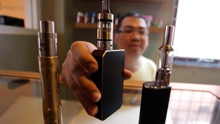 Perusahaan Rokok Elektrik Juul Labs PHK Besar-besaran