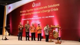 SKK Migas: 5 Kontrak Jual Beli Gas untuk Pasok Dalam Negeri
