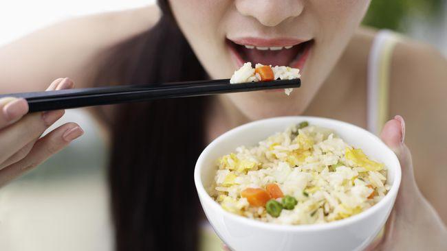 Studi menyebutkan melewatkan waktu makan lebih berdampak buruk bagi kesehatan dibanding jenis makanan yang diasup.