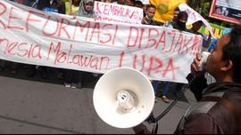 Balada Gerakan Mahasiswa, Menjaga Idealisme dari Jerat Kuasa