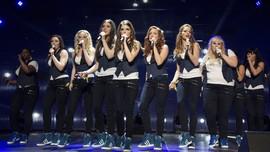Pitch Perfect 2: Cerita Remaja Dibalut Vokal Nyaris Sempurna