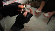 Aparat Tangani Dugaan Beras Plastik dalam Bansos di Jabar