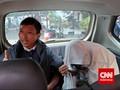 Lima Anak Korban Penelantaran Diserahkan ke Keluarga Besar
