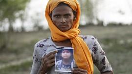 Hampir 60 Persen Negara Dunia Berisiko Terlibat Perbudakan