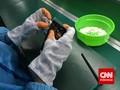 Industri Elektronik 'Was-was' Virus Corona Ganggu Produksi