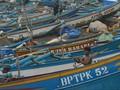 Jokowi Gratiskan BPJS Ketenagakerjaan 5 Ribu Nelayan Cilacap