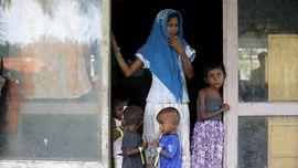 Bangladesh Pindahkan Kamp Imigran Rohingya ke Pulau Terpencil