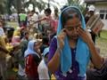 Imigrasi RI Tampik Diskriminasi Penanganan Pengungsi Rohingya