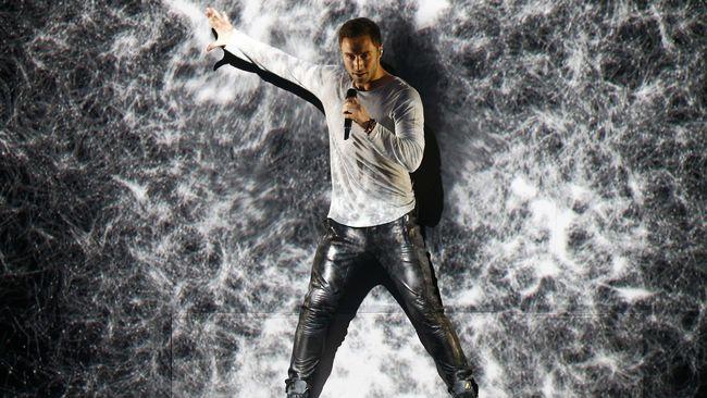 Pihak penyelenggara kontes menyanyi Eurovision membatalkan penyiaran finalnya di China setelah mendapatkan sensor karena dianggap mengandung konten LGBT.
