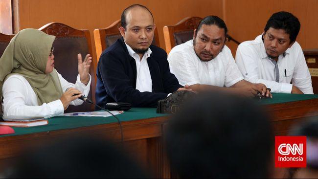 Permintaan tersebut disampaikan penyidik KPK Novel Baswedan dalam sidang gugatan praperadilannya ke Polri yang berlangsung di PN Jaksel hari ini.