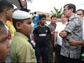 Menkumham Cari Celah Agar Jokowi Bisa Beri Grasi Antasari