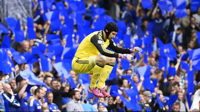 Chelsea ingin merekrut kembali Petr Cech usai sang penjaga gawang memutuskan pensiun dari lapangan hijau pada akhir musim nanti.