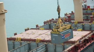 Ekspor Tanah Pozzolan dari Aceh Disetop karena Covid-19