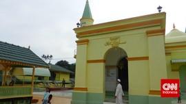 Kumandang Syair Gurindam 12 di Pulau Penyengat