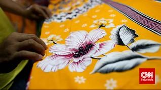 Produk Fesyen Indonesia 'Melancong' hingga ke Las Vegas