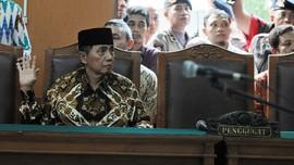 Sidang PK Praperadilan Hadi Poernomo Kemungkinan Ditunda Lagi